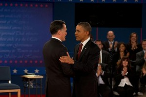 Analysis of debate continues through election day