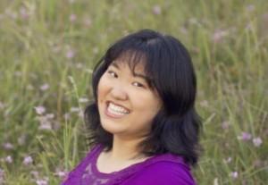 Photo of Lucy Li