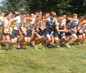 Cross Country teams hope to win conference