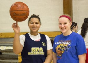 Winter Sports Preview: Girl's Basketball aims for more wins
