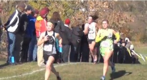 Video: Girls Cross Country earns top honors at state meet