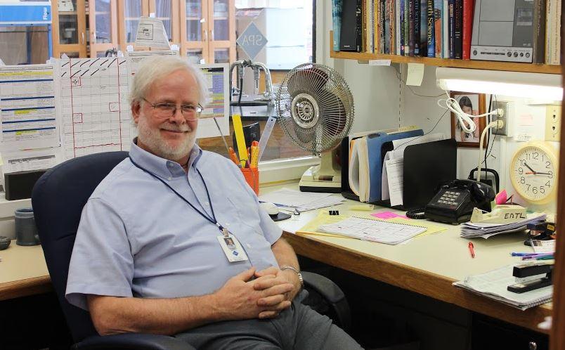 The Rubicon : Looking Back: Upper School science teacher Dan Ertl ...