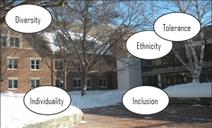 Staff Editorial: We need to re-examine racial discourse