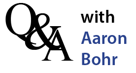 Q&A with former Upper School Chinese teacher Aaron Bohr