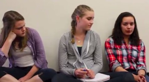 Students share perspectives on gender stereotypes