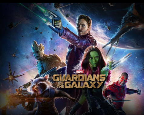 Guardians of the Galaxy shines as diamond in the rough of summer blockbusters