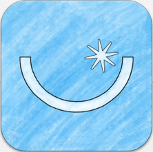 High Low Glitter app provides personal way to share day