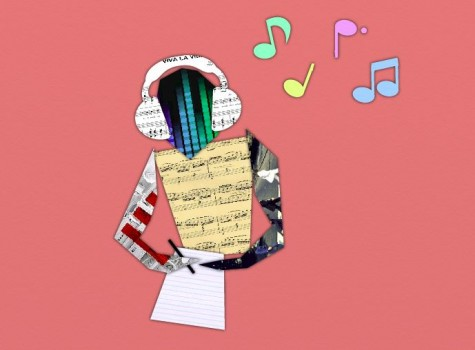 Not magic, just music