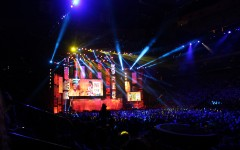 Students disappointed with We Day event