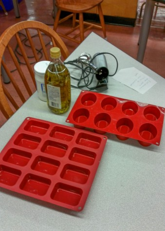 Want to make DIY Soap?  PEP shows you how