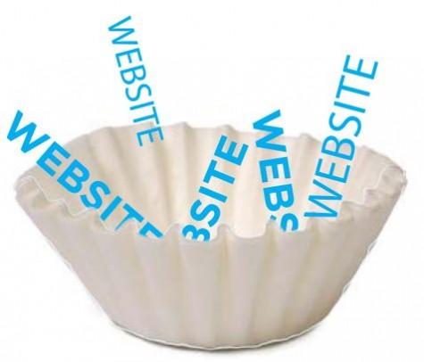 Filtered websites frustrate students