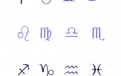 Signs from above: Astrology and the Zodiac