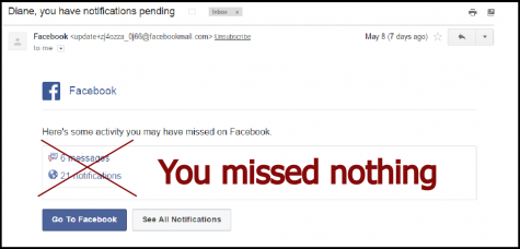 I swore off Facebook for a week, here's how it went