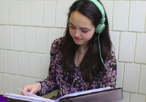 Music helps retain learning, but only with the right study playlist
