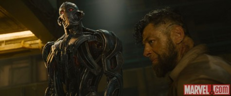 Avengers sequel proves predictable, but entertaining