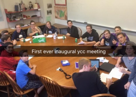 Young Conservatives Club created to facilitate exploration of conservative policy
