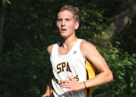 Boys cross country stays hungry; looks to develop into contender