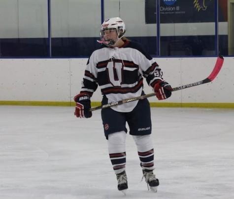 Boettcher focuses on love for hockey and team