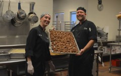 Chefs fuel learning with friendliness and food