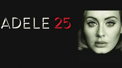 "Students react to Adele's new album ""25"""