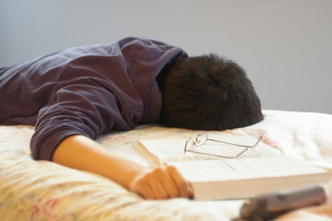 Sleep deprivation should be condemned, not championed