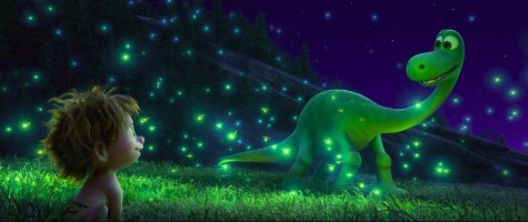 The Good Dinosaur successfully reinvents childhood classic