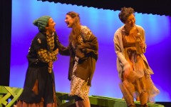 To be or not to be? The US one-acts explore the human condition, eggs, modern relationships, and more