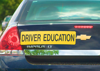 Complete curriculum should include driver's education