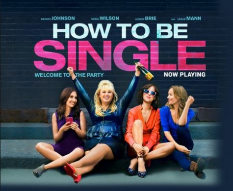 <em>How to be Single</em> provides a good comedy experience