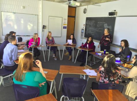 Junior Class Leadership Council plans junior retreat