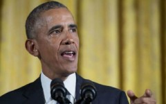 Obama's speech outlines plans for gun control