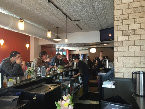 Colossal Cafe proves affordable and delectable