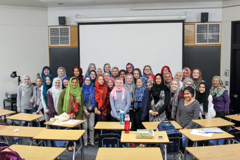 Hijab Day invites empathy