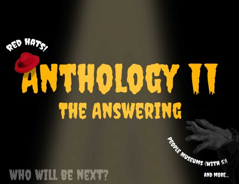 Anthology of Answers II: The Answering