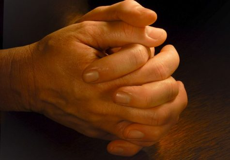 The Courage to Pray: National Day of Prayer is an opportunity for open-mindedness