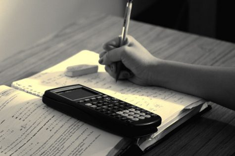 Exam schedule prompts preparation