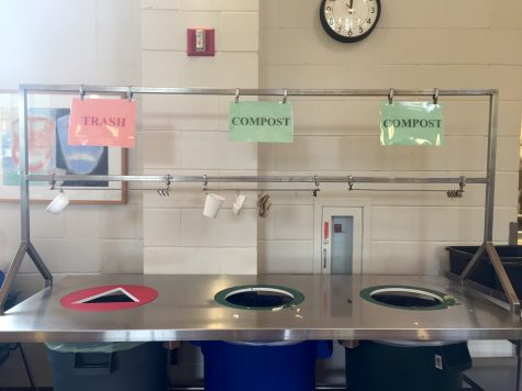 Students must increase awareness of compost bins to help environment