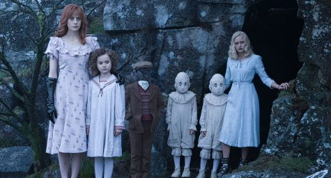 REVIEW: Ms. Peregrine's Home for Peculiar Children strays from book plot, keeps mood