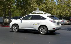 THE VENT:  What's next? Innovation in self-driving cars foreshadows new tech milestone