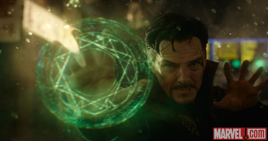 Dr. Strange searches for a cure to his recent hand injury. But his quest for self-healing turns into a fight for something bigger than himself.