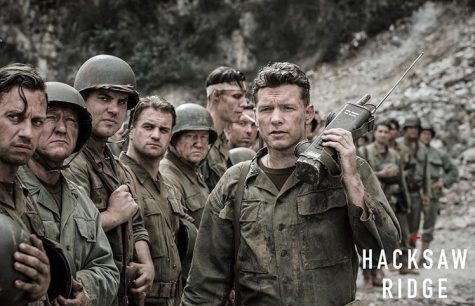 REVIEW: No objections to the quality of Hacksaw Ridge