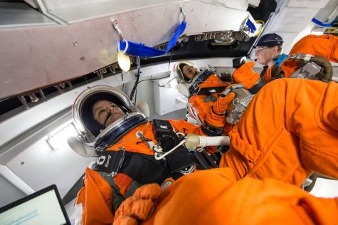 REVIEW: 'Mars' takes liftoff in new fiction-documentary