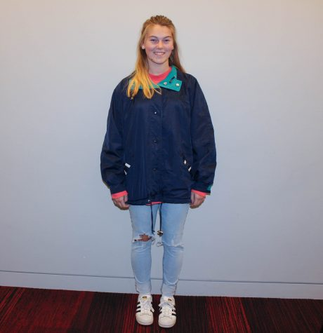 Street Style: Students layer up for colder months while staying stylish