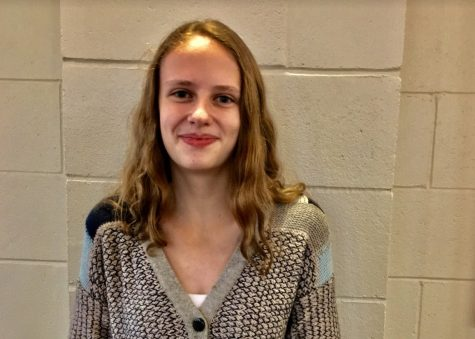 SPORTS PROFILE: Mackenzie Kuller joins new co-op Gymnastics team
