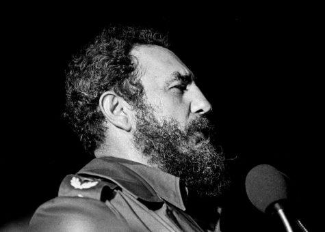 Cuban Revolutionary Fidel Castro dies at 90