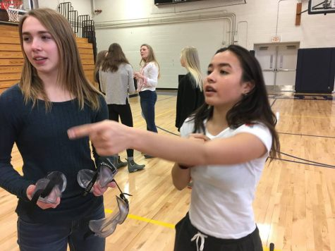 SADD hosts second drunk goggles obstacle course