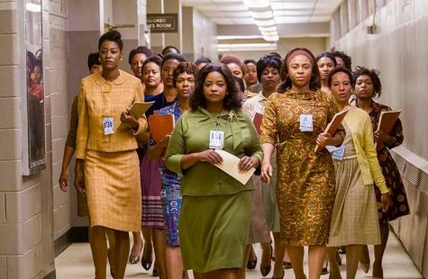 REVIEW: Hidden Figures highlights female brilliance in the space race