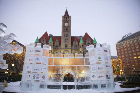 The Coolest Celebration on Earth: Saint Paul Winter Carnival Highlights