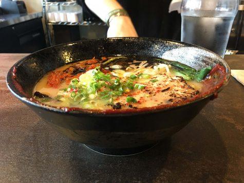 REVIEW: Tori Ramen exceeds standards of ramen dining