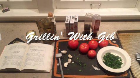 Grillin' With Gib (Ep.2): Gib Cooks Some Sausage